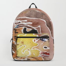 The Huntress Backpack