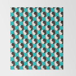 Harmony Rattern Throw Blanket