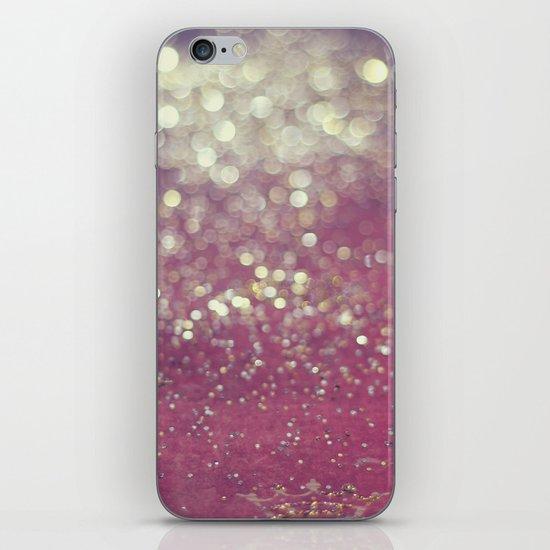 Pretty As A Princess iPhone & iPod Skin