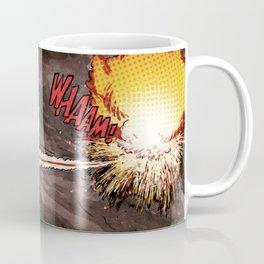 Remote Wham! Coffee Mug