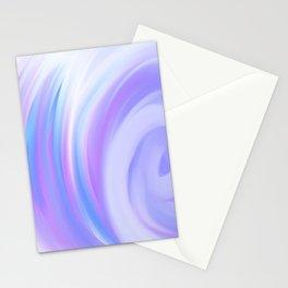 Unicorn Lollipop 2 Stationery Cards