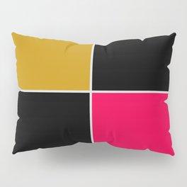 Unit 4 colors 1 Pillow Sham