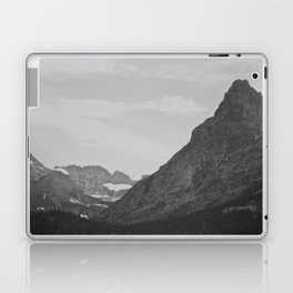 Mountain Peak Laptop & iPad Skin
