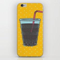 Summer Soda iPhone & iPod Skin