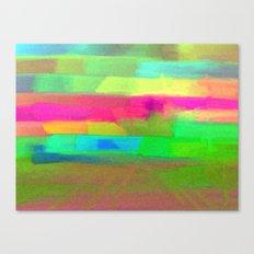 Farmland Canvas Print