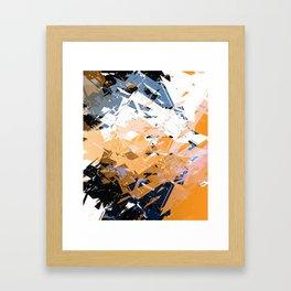 10118 Framed Art Print