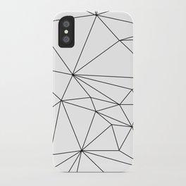 Circle iPhone Case
