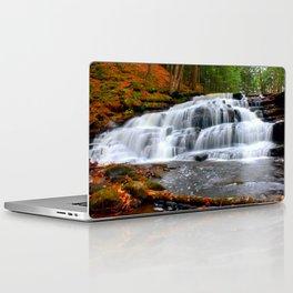 Flowing Water Laptop & iPad Skin