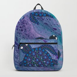 Just Keep Swimming Backpack