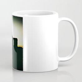 We Made It - Original Photographic Work Coffee Mug