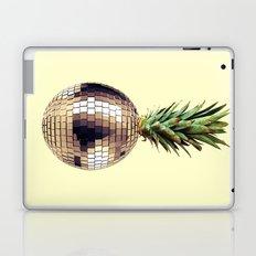 ananas party (pineapple) Laptop & iPad Skin