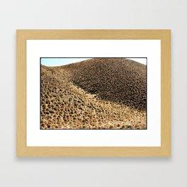 #25. Framed Art Print