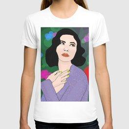 Marina Neon Nature Tour Froot T-shirt