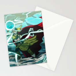 It's Hamma Time Stationery Cards