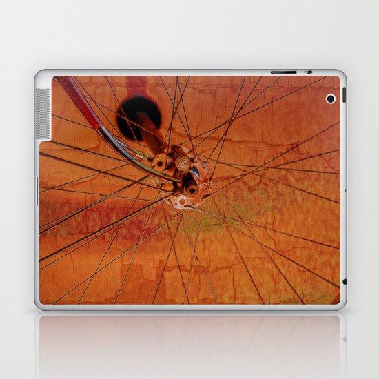 Hot Wheels Laptop & iPad Skin