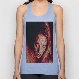 Bad Dreams Unisex Tank Top