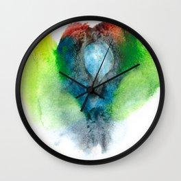 Verronica's Glowing Vagina Wall Clock