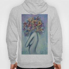 Full Bloom Hoody
