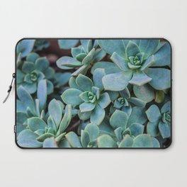 Succulents Laptop Sleeve