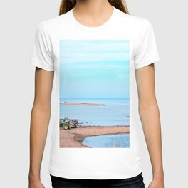 Island's End and Beyond T-shirt
