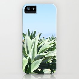 palisades agave iPhone Case