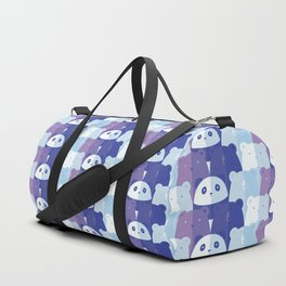 Sleuth of Bears Duffle Bag