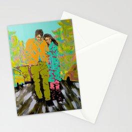 freewheeling Stationery Cards