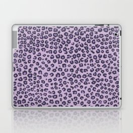 Pink cheetah Laptop & iPad Skin