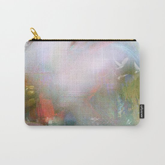 Melody of you Carry-All Pouch