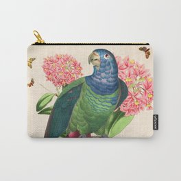 Oh My Parrot IV Carry-All Pouch