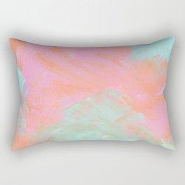 Abstract 944 Rectangular Pillow