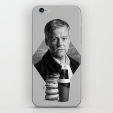 Not our division iPhone & iPod Skin