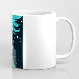 Angry Patrick Coffee Mug