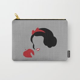 Snow white and  the poisoned apple Carry-All Pouch