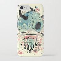 et iPhone & iPod Cases featuring ET Explorer by choppre