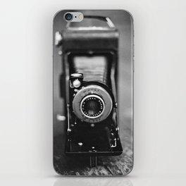 Old Kodak Film Camera iPhone Skin