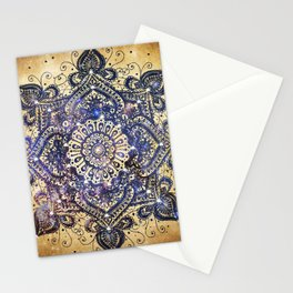 Gypsy Magic Stationery Cards