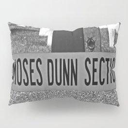 Moses Dunn Pillow Sham