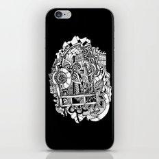 Estanterías iPhone & iPod Skin