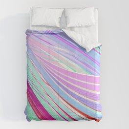 Data Bent Comforters