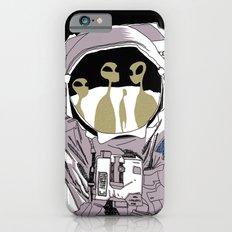 Meet Buzz Aldrin Slim Case iPhone 6s