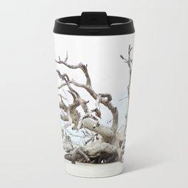 Driftwood Travel Mug