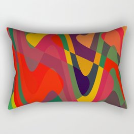 inmost. 4. 2019 Rectangular Pillow