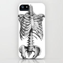 TORSO iPhone Case