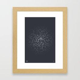 Relatives 08 Framed Art Print