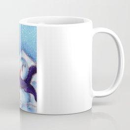 SnowCuddle Coffee Mug