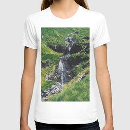 Hiking Ben More T-shirt
