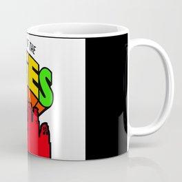 #heArtoftheCities Coffee Mug