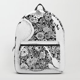 Anatomy Series: Male Reproductive System Backpack