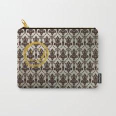 Sherlock Wallpaper Light Carry-All Pouch